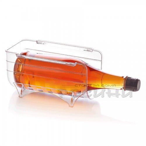 Органайзер PVC за бутилки