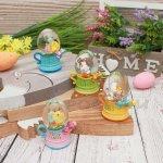 Преспапие Лейка за Великден/Великденска декорация