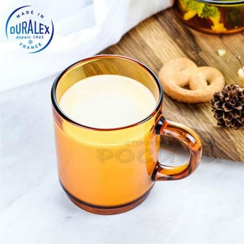 DURALEX Сервиз чаши за чай 6 броя 260 мл./Vermeil чаши за чай
