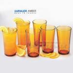 DURALEX Сервиз чаши за вода 6 бр. 280 мл./Vermeil чаши високи