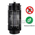 Електрическа лампа против комари и насекоми