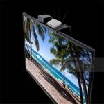 Поставка органайзер за телевизор тип рафт/TV SCREEN TOP SHELF