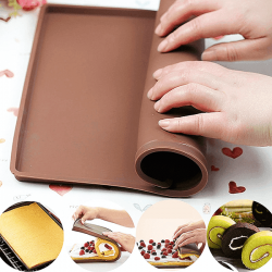 Иновативна термоустойчива подложка за готвене 28,5х24см./ подложка за печене