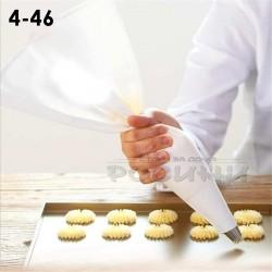 Текстилен пош 4-46 за многократна употреба