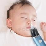 USB аспиратор за бебета за почистване на нос