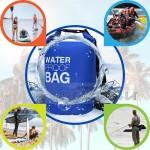 Водонепромокаема чанта 2л. за водни спортове и плаж