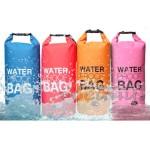 Водонепромокаема чанта 10л. за водни спортове и плаж