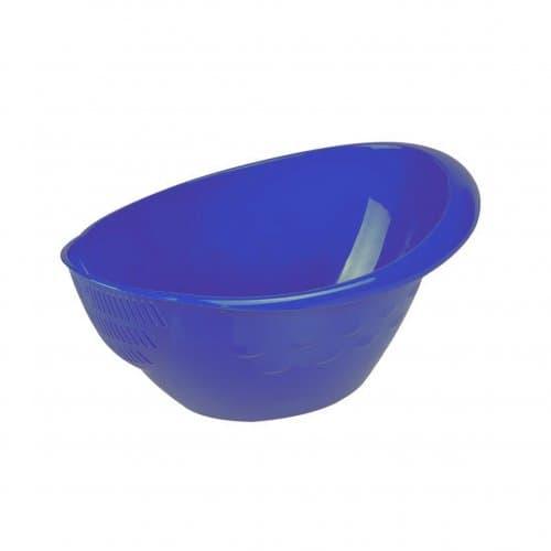 Купа-гевгир за отцеждане на ориз и зеленчуци