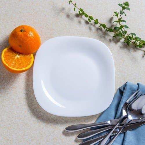 PARMA Сервиз десертни чинии 20см.