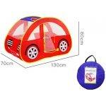 Детска палатка за игра Кола 130х70х80см.