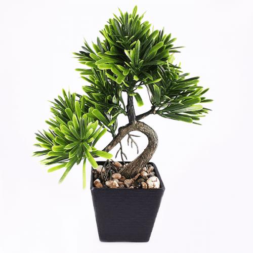 Изкуствено дърво Бонсай 26см./цветя за дома
