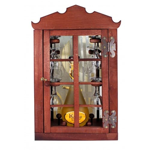 Подаръчен комплект Шкаф