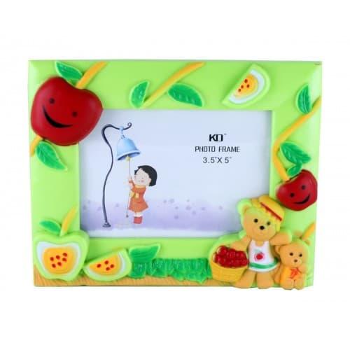 Рамка за снимка детска релефна