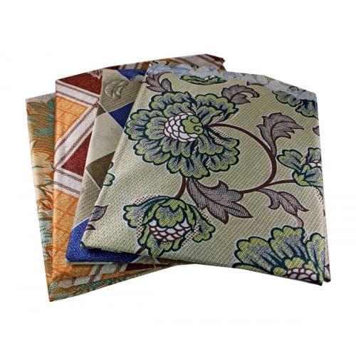 Цветна,текстилна покривка за маса 150/223см.