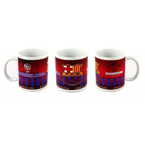 Чаша за топли напитки с футболен отбор