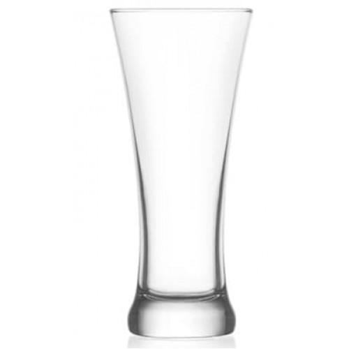Стъклени чаши за бира,коктейли SORGUN 6бр./висока чаша за напитки